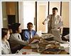 リーダーシップの5大要素